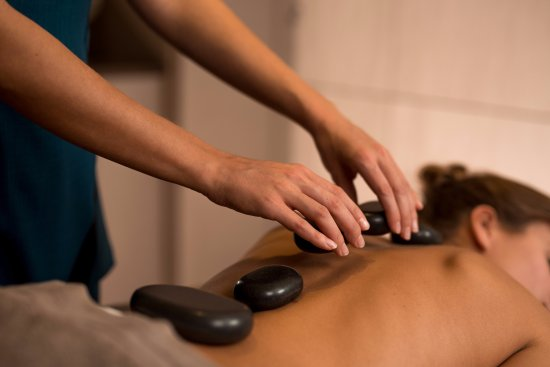 eforea spa at Hilton Amsterdam Airport Schiphol: eforea spa offers a wide variety of treatments