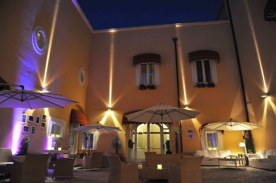 San Leucio Resort Caserta