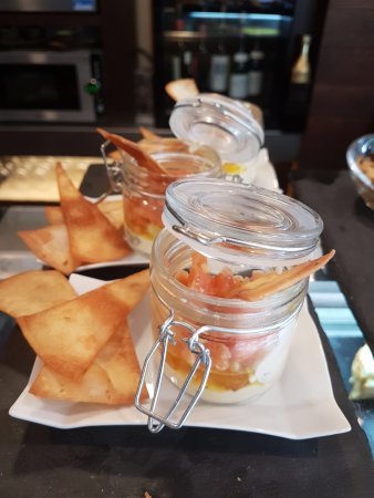 Gambar Cafeteria Restaurante Mercedes - Logrono Foto - Tripadvisor