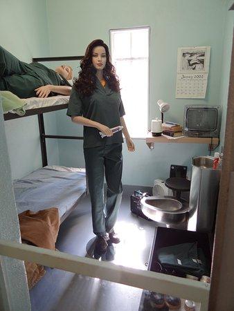 Museum of Colorado Prisons Foto