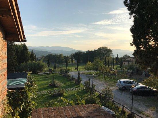 Vicchio, Italië: Agriturismo