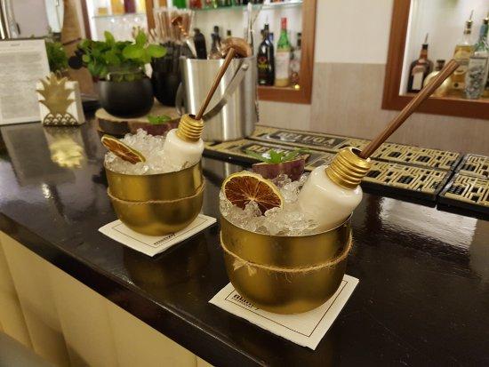 Manzo - Steakhouse Photo