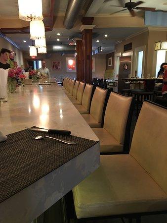 Ariane Kitchen And Bar Nj