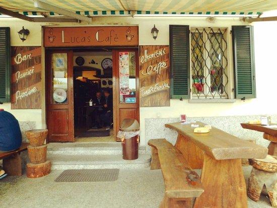 Luca's Café