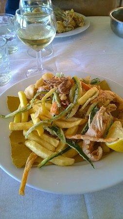 Ristorante sal porto sant 39 elpidio ristorante - Ristorante il giardino porto sant elpidio ...