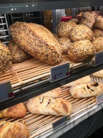 Amazing pastries