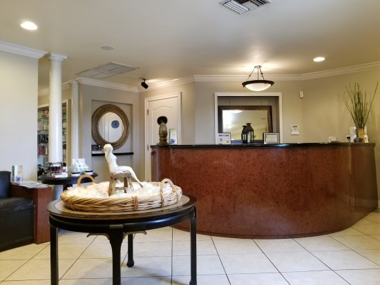 DeLand, FL: St. John Spa Welcomes You