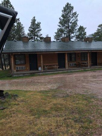 Mount Rushmore Lodge at Palmer Gulch: photo2.jpg