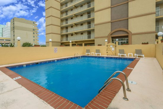 Oceanfront Hotels In Virginia Beach With Kitchenette