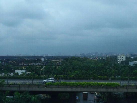 하얏트 리젠시 뭄바이 이미지