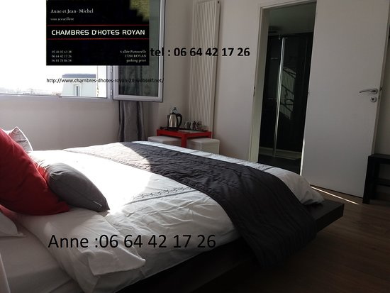 chambres d 39 hotes royan centre cottage reviews price comparison france tripadvisor. Black Bedroom Furniture Sets. Home Design Ideas