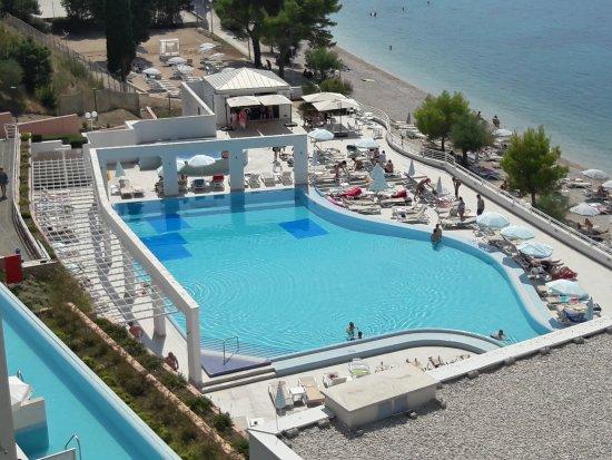 TUI BLUE Adriatic Beach, Hotels in Central Dalmatia