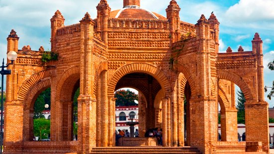 Last Minute Hotels in Chiapa de Corzo