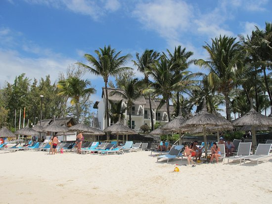 Veranda Palmar Beach (Mauritius/Belle Mare) - Resort Reviews, Photos & Price Comparison ...