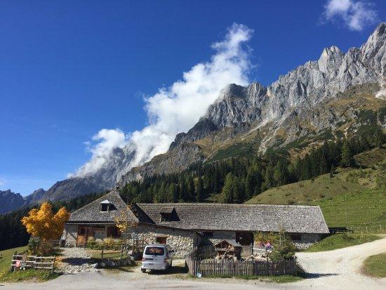 Мульбах-ам-Хохкониг, Австрия: Berghotel Arthurhaus