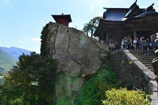 Things To Do in Risshaku-ji Temple, Restaurants in Risshaku-ji Temple