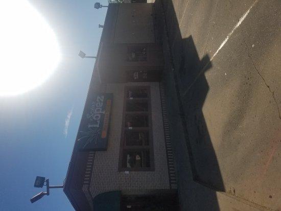 Muskogee, OK: Senor Lopez Mexican Grill