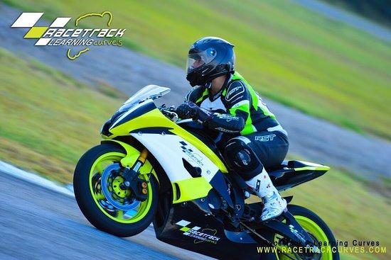 Serres Racing Circuit