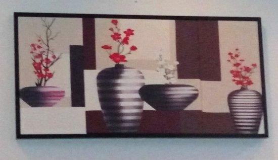 Ridgefield, CT: Art, baby
