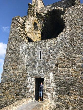 Carrigafoyle Castle: photo2.jpg