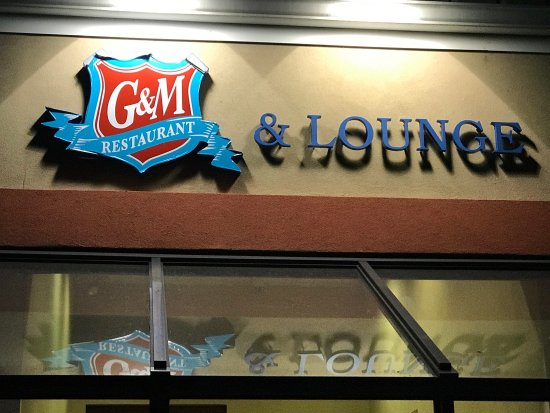 G & M Restaurant & Lounge: photo0.jpg