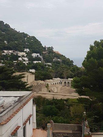 Hotel La Tosca Photo