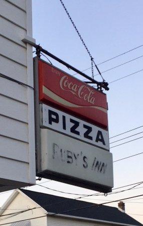 Nanticoke, Pensilvanya: Ruby's Inn