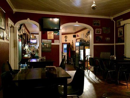 Nanticoke, เพนซิลเวเนีย: Ruby's Inn
