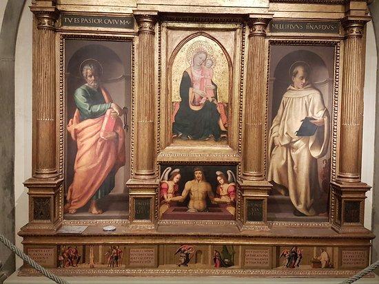 Oratorio di San Sebastiano De' Bini