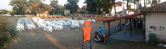 Pella Region, اليونان: Αχλαδοχώρι Γιαννιτσών
