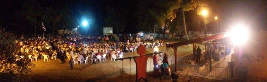 Pella Region, Greece: Γλέντι στο Αχλαδοχώρι Γιαννιτσών