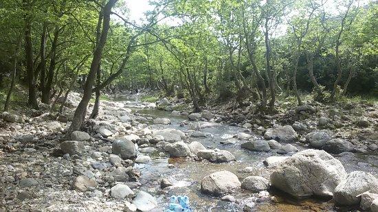 Pella Region, اليونان: Πλατανάκια, Γραμώσκα, Αχλαδοχώρι Γιαννιτσών
