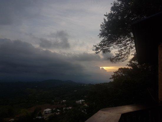 Moca, Den dominikanske republikk: 20171001_181455_large.jpg
