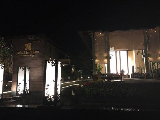 Bhu Nga Thani Resort and Spa: photo0.jpg
