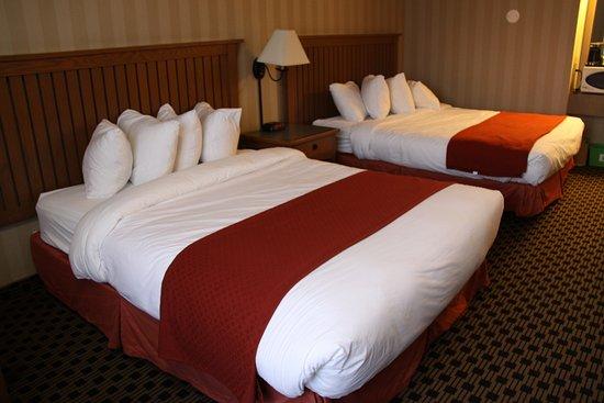 Foto de Quality Hotel Drumheller