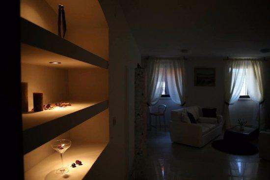 Villa Liza : The apartment in center of Trogir