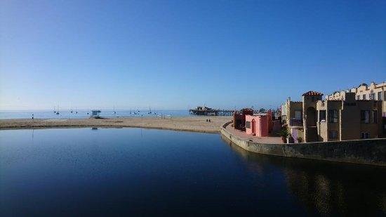 Bilde fra Capitola City Beach