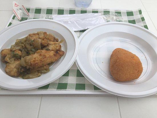 Gastronomia Martorana: photo1.jpg