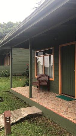 Monteverde Cloud Forest Lodge: Un hermosísimo lugar