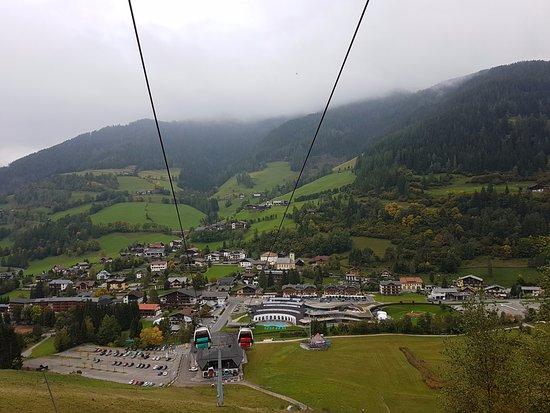 Bad Kleinkirchheim - Kaiserburgbahn
