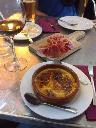 Ca l 39 aureli pineda de mar restaurant bewertungen for Restaurant pineda de mar