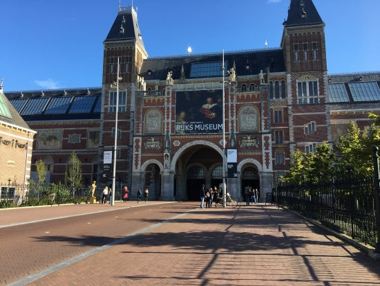 Photo4 Jpg Picture Of Quentin England Hotel Amsterdam