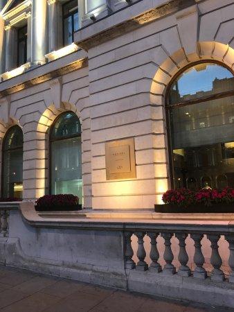 Sofitel London St James: photo1.jpg
