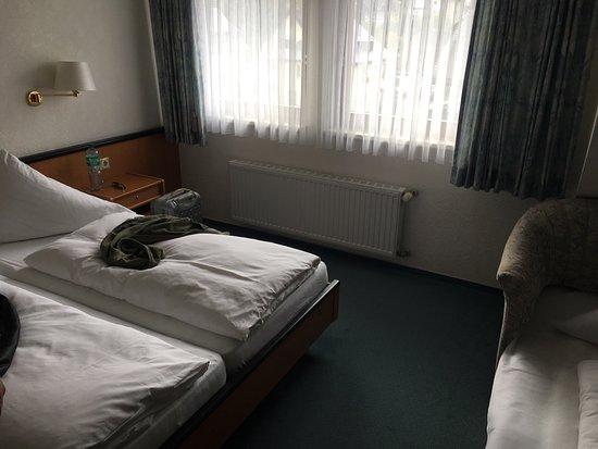 Hotel Uplander Hof