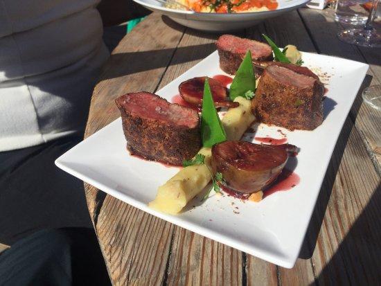 Restaurant Chez Vrony: photo1.jpg