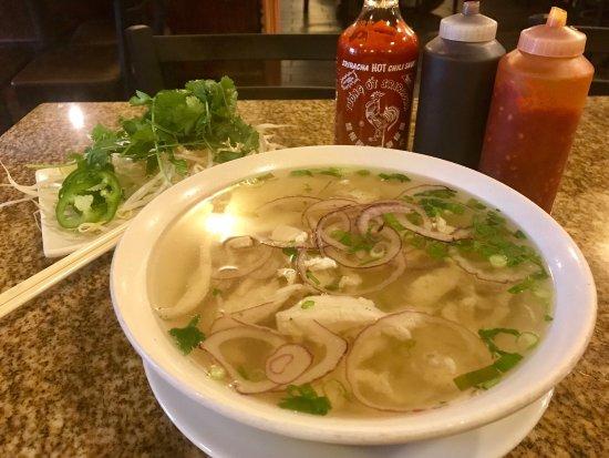 Viet Huong Vietnamese Restaurant: photo2.jpg