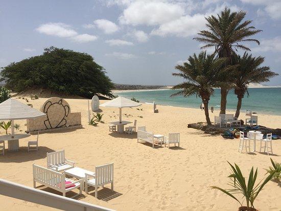 Sal Rei, Tanjung Verde: photo0.jpg