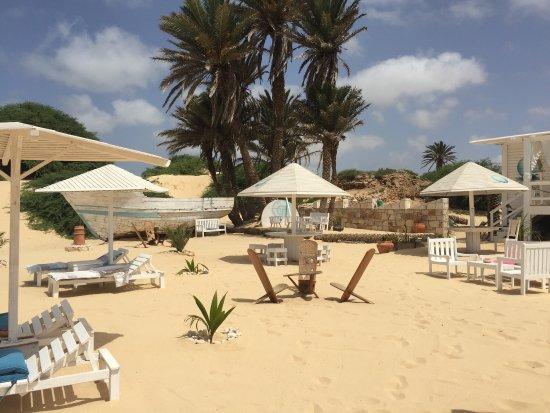 Sal Rei, Tanjung Verde: photo1.jpg