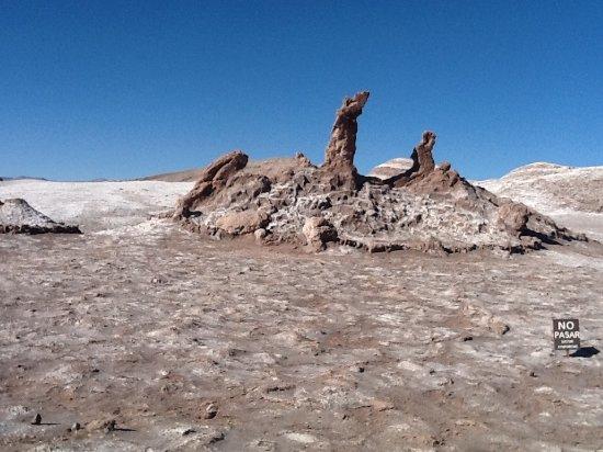 Valle De La Luna Picture Of Alto Atacama Desert Lodge Spa San Pedro De Atacama Tripadvisor