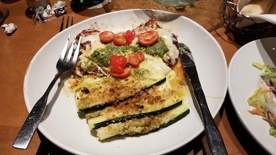Olive Garden Plymouth Restaurantanmeldelser Tripadvisor